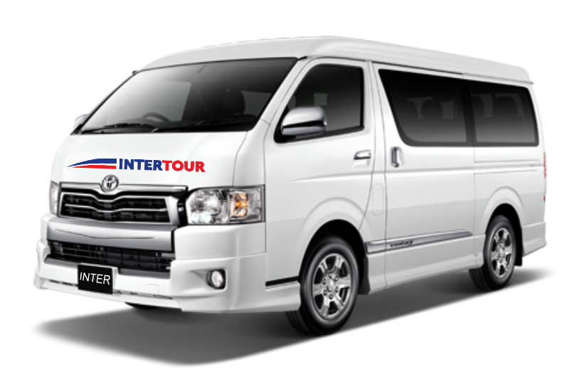 airport shuttle services melbourne